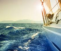 Sailing into Career Change from Fresh Perspectives