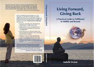 Living Forward, Giving Back